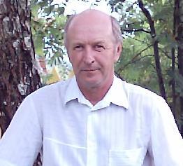 Владимир Богданов